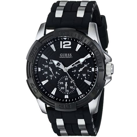 Guess Watch Oasis W0366G1   Watches Prime