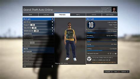 How to Start GTA Online - Jobs, Missions, Inviting Friends