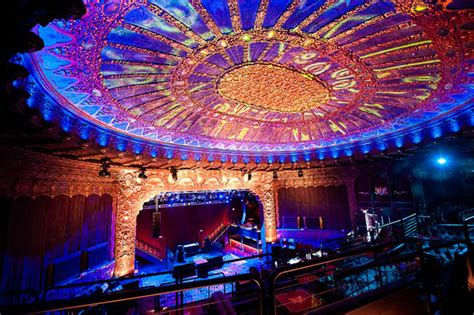 Belasco Theater   Theater in South Park, Los Angeles