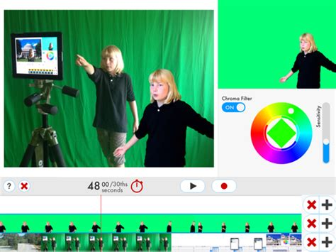 DoInk - Easy-to-Use Green Screen App by DoInk Available