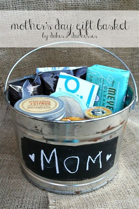 17 Lovely DIY Mother's Day Gift Ideas - Style Motivation