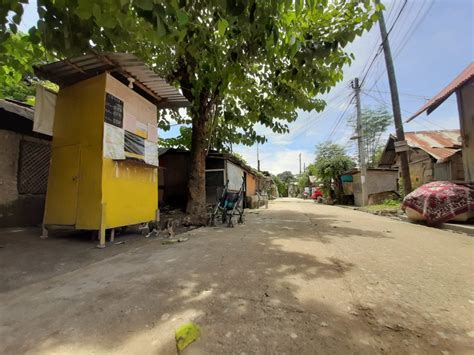 IN PHOTOS: Brgy Tinaan two years after the killer