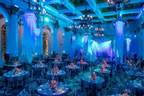 Inspiring Ideas to Make a Splash at your Next Event with