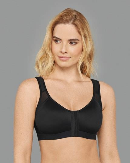 Back Support Posture Corrector Wireless Bra with