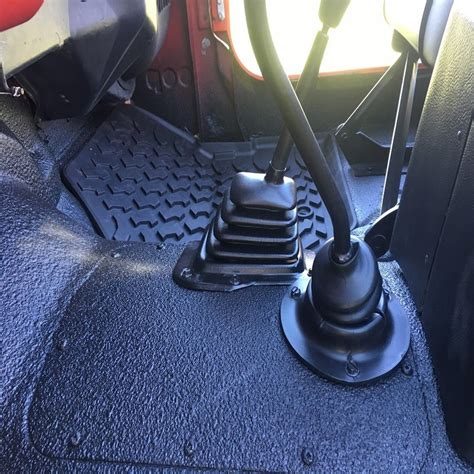 Complete Jeep and SUV Spray on Bedliner Kit For Exterior
