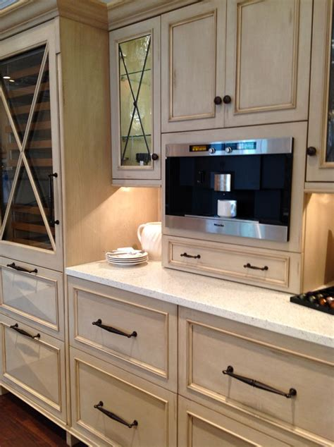 Coffee Bars and Beverage Stations and Wine in the Kitchen