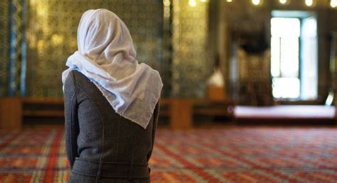 Can a Woman in Her House Follow the Imam of the Mosque?
