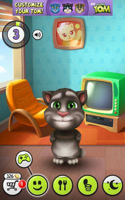 Download My Talking Tom APK for Android | Best APKs in 2016