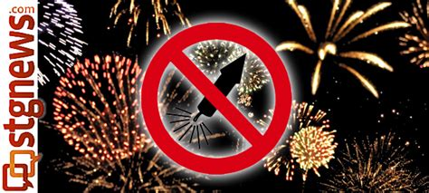 Southern Utah 2012 New Year's fireworks guide city-by-city