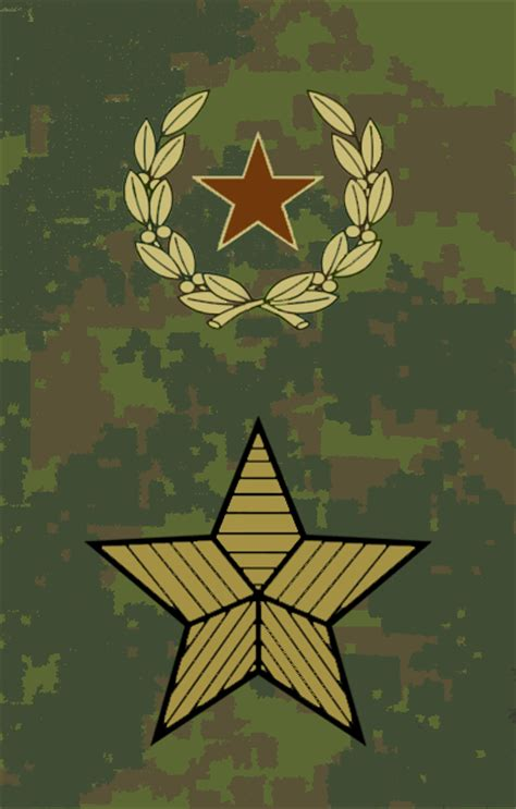 Army ranks and insignia of the Russian Federation - Wikiwand