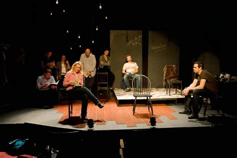 Reviews Off Broadway / Whats On Off Broadway: The Laramie