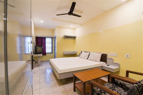 Hotels in Nellore: Best Budget Nellore Hotels from ₹942