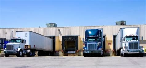How to be Successful Outsourcing Warehousing and Transport