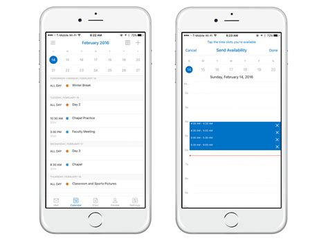 The best iPhone email app: Outlook — The Sweet Setup