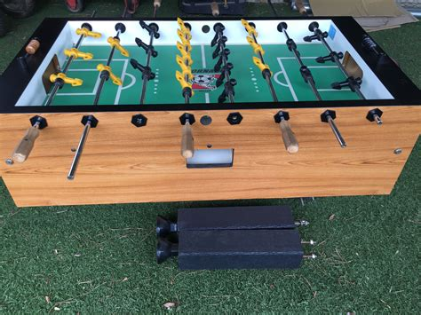 Brunswick Foosball Table Parts | All About Image HD