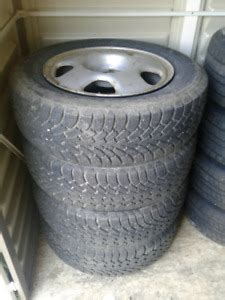 Acura Rdx Winter Tire | Buy or Sell Used or New Car Parts