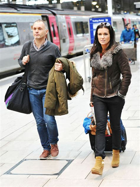 Susanna Reid admits 'smiling through' the pain on Strictly
