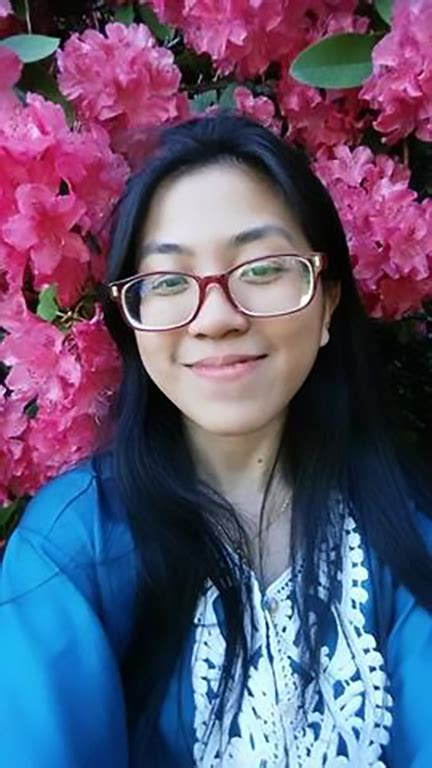 Linh Huynh – Department of Mathematics, Applied