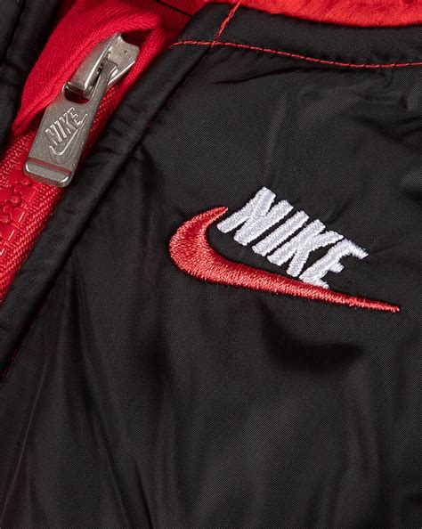 Nike Infant Sherpa Coverall Boys Clothes   Snipes USA