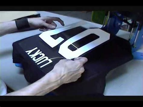 Screen Printing Tee Shirts: How To Create The Best Spot