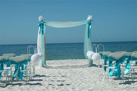 Beach Wedding Package - Paradise Found from